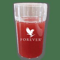 forever aloe drinkbeker 120.ml